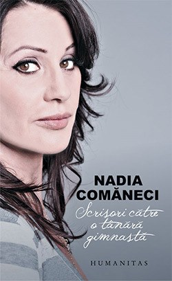 Nadia Comăneci – Scrisori către o tânără gimnastă