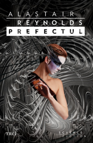 Prefectul – Alastair Reynolds