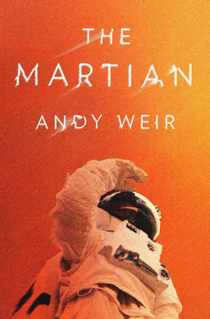 martianul andy weir