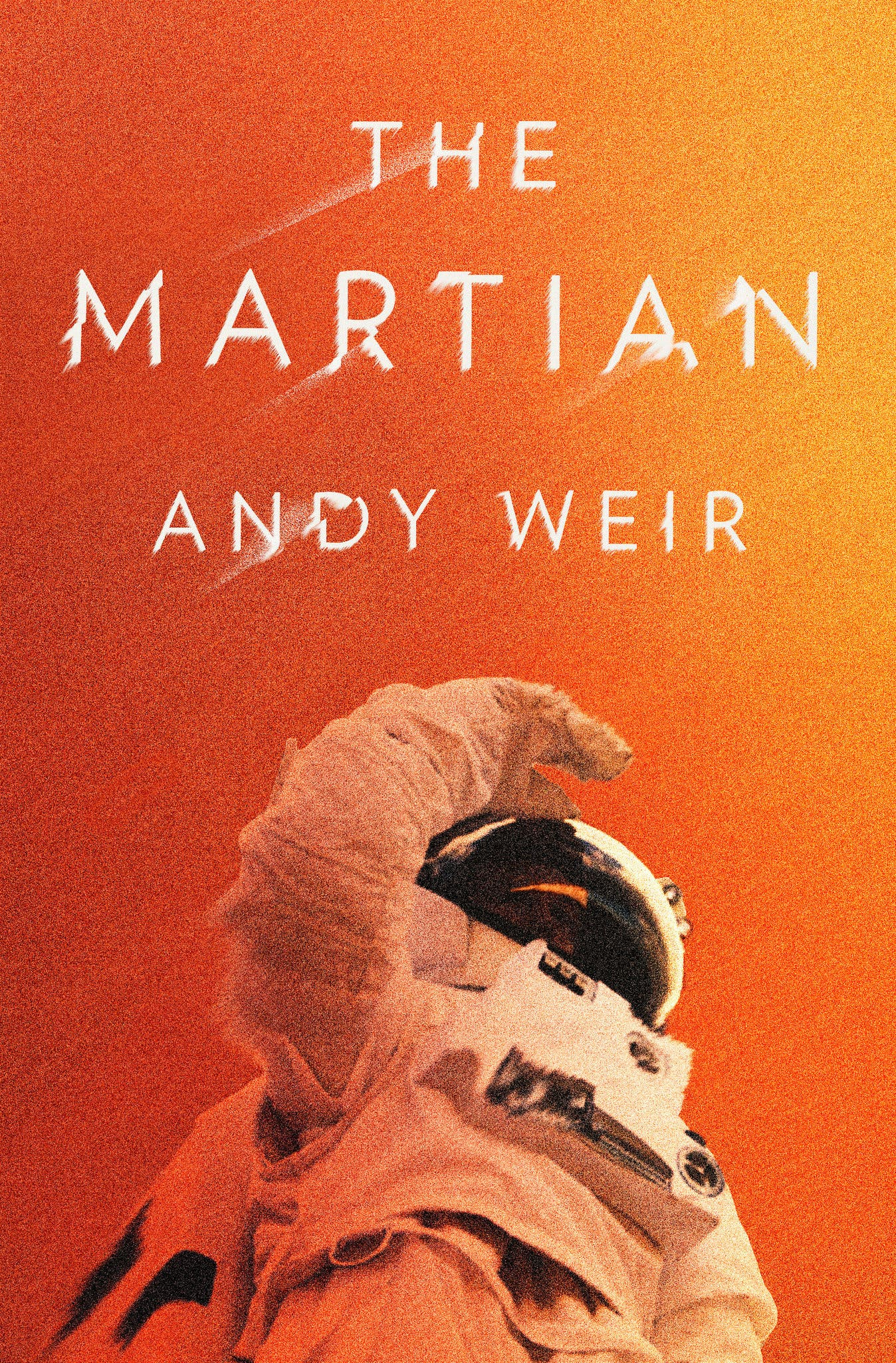 martianul andy weir